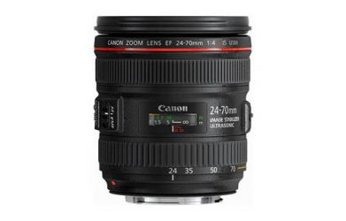 Two New Canon Lenses Leaked! 35mm f2 & 24-70 f4 IS