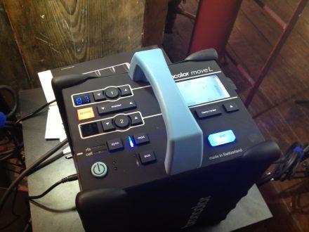 Broncolor Move 1200 L – Ultimate Portable Strobe System ?