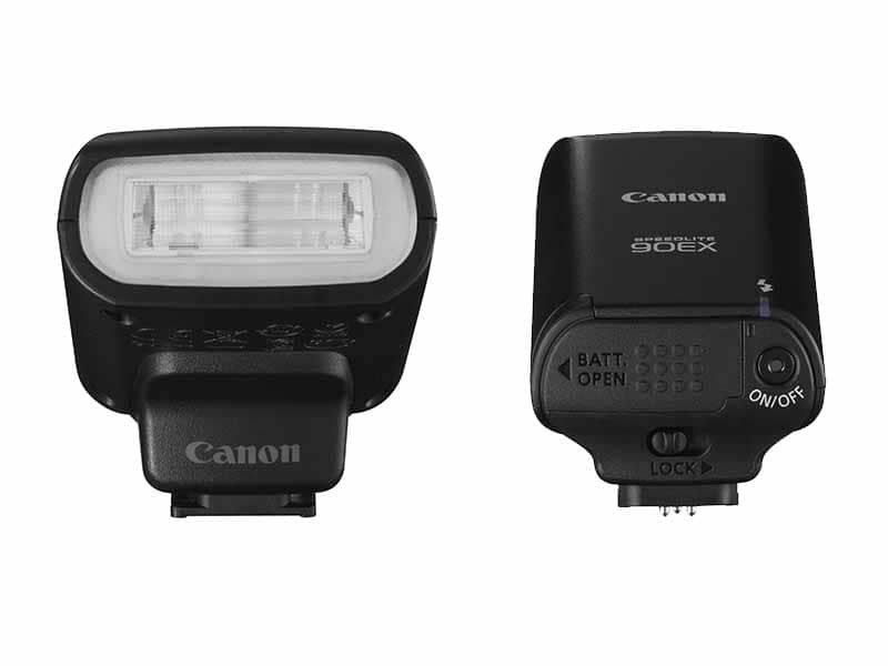 Canon 90EX flash