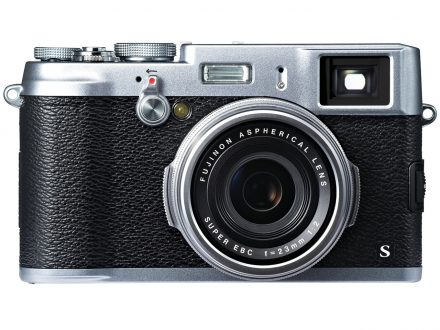 Fuji Launches The X100s