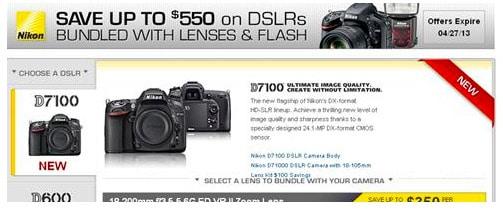 Nikon_d7100_sale