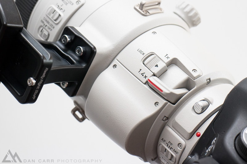 canon 200-400 f4 L IS