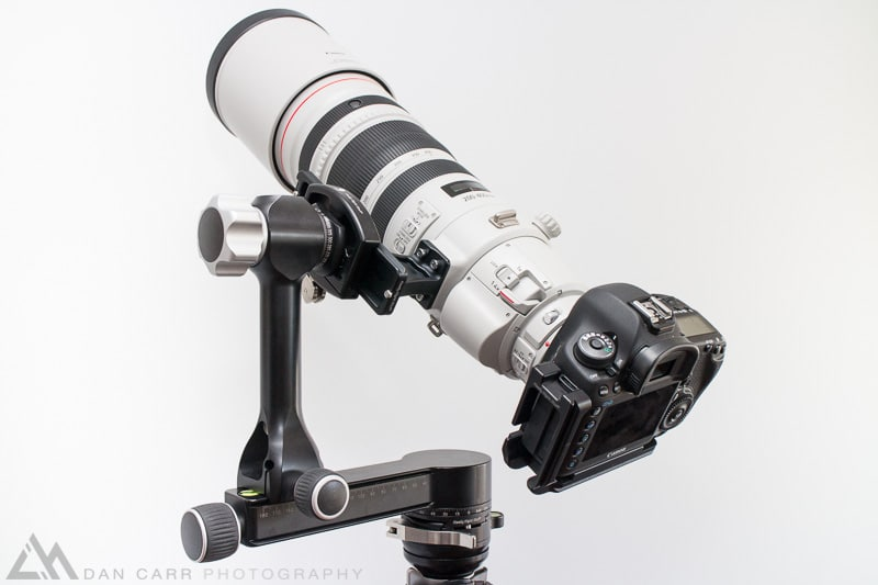 Unboxing the Canon 200-400 F4 L IS 1.4 Ext