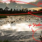 Behind the Shot: Cambodian Fisherman