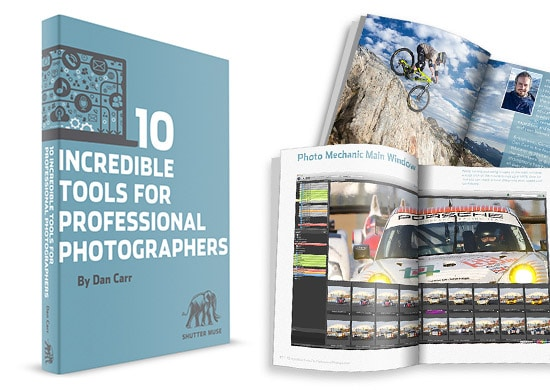Free Photography Business eBook