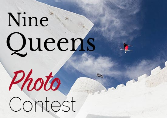 Nine Queens Photo Contest – Austria
