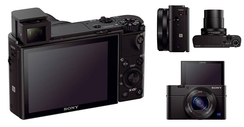 Sony Introduces The Pocket Camera I've Always Dreamed Of……