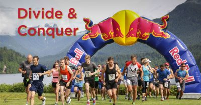 Red Bull Divide & Conquer 2014