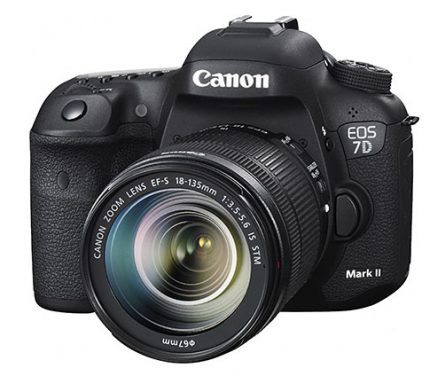 Reader Question: Will I Be Buying A 7D MkII ??