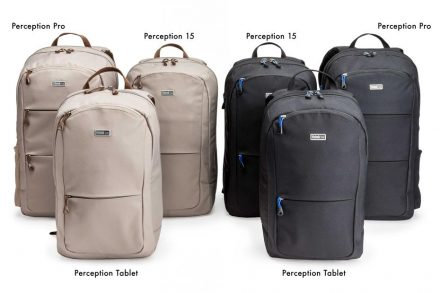 Think Tank Launches New Perception Series For Mirrorless