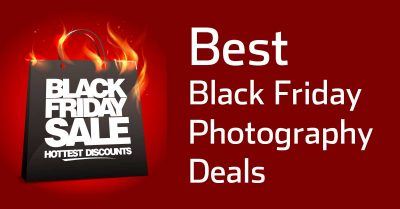 Best Black Friday Photography Deals