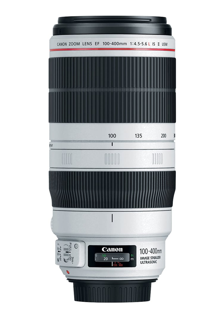 canon 100 400mm f 4 5 5 6 l is ii finally unveiled. Black Bedroom Furniture Sets. Home Design Ideas