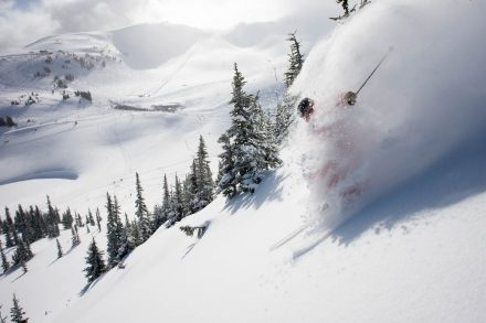 Reader Question: Filters for Ski Photography?