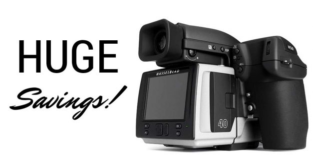 When Is A $10K Camera A Good Deal? –>> NOW!