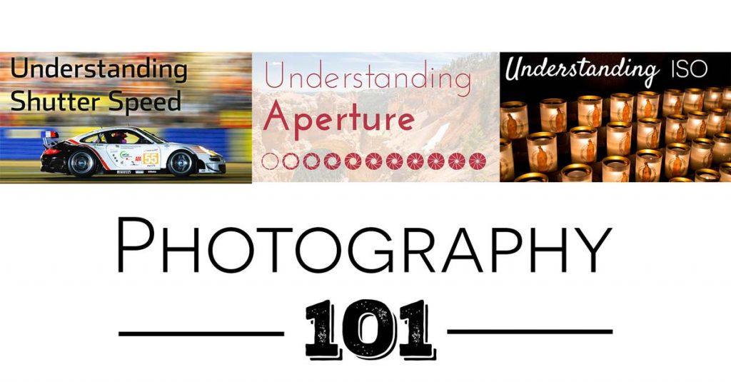 photography-101