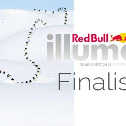 Red Bull Illume Finalist