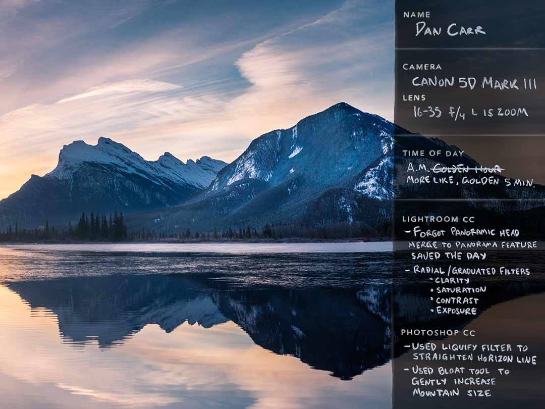 Dan Carr Adobe Creative Cloud