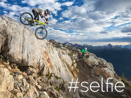 PocketWizard Guest Post – Mountain Biking