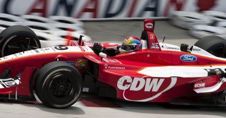 Sad News From IndyCar