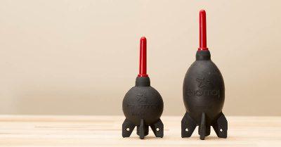Gear Check: Giottos Mini Rocket Blower