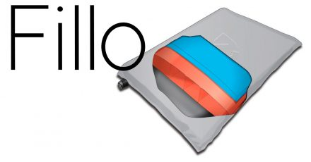 Gear Check: Nemo Designs Fillo Pillow