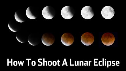 Last Blood Moon Eclipse for 18 years is happening this weekend!
