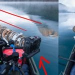 Behind the Shot: Dawn Drifting with Grizzlies