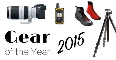 Gear of the Year – 2015