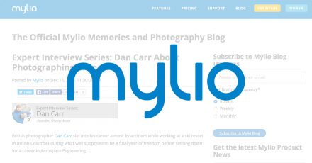 Interview with Mylio