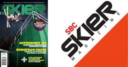 Interview with Skier Magazine