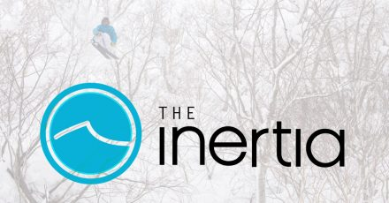 Gallery and Feature on The Inertia