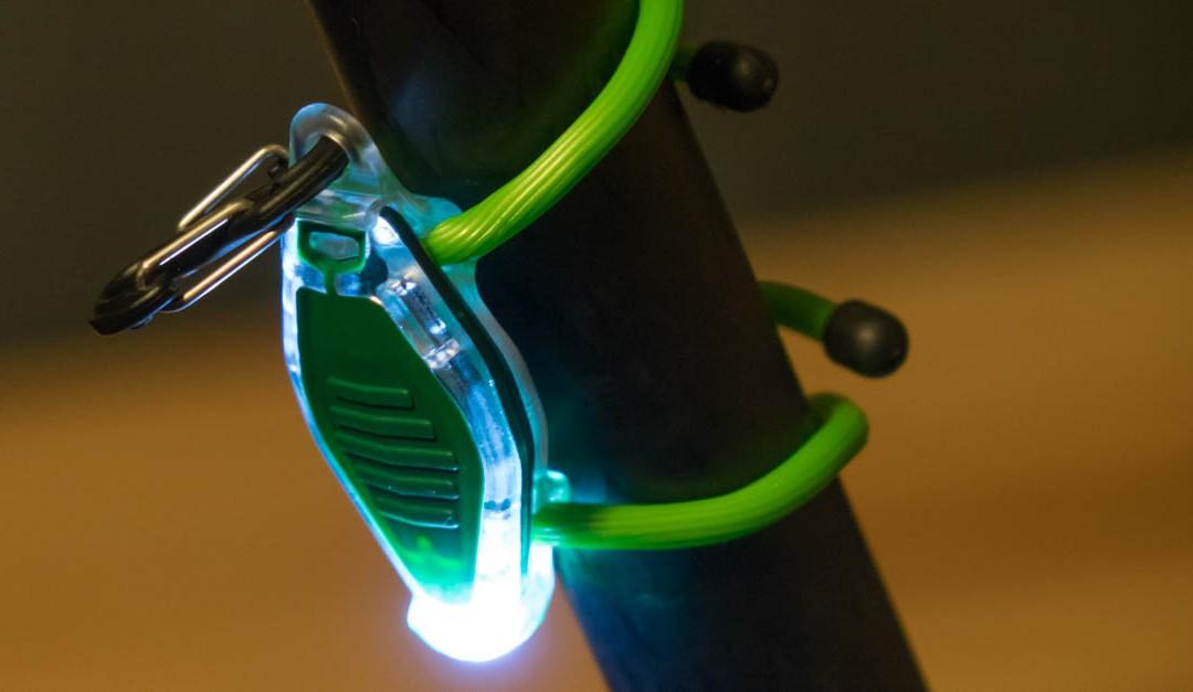 Gear Check: Nite Ize BugLit LED