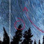 Behind the Shot: Space Canvas Star Trail