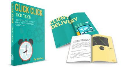 Click Click, Tick Tock – Free Excerpt