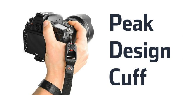 Gear Check: Peak Design Cuff
