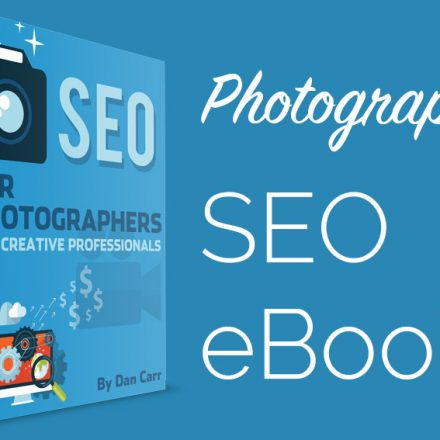 SEO For Photographers eBook