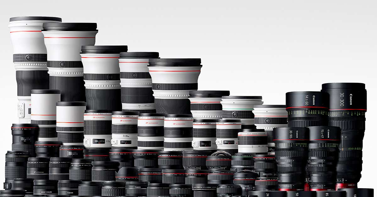 Canon Canada Prices Increase On April 1st – Buy Now!