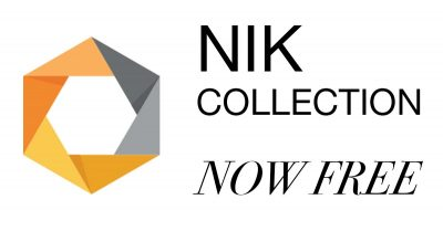 Google's Nik Collection Is Now Free
