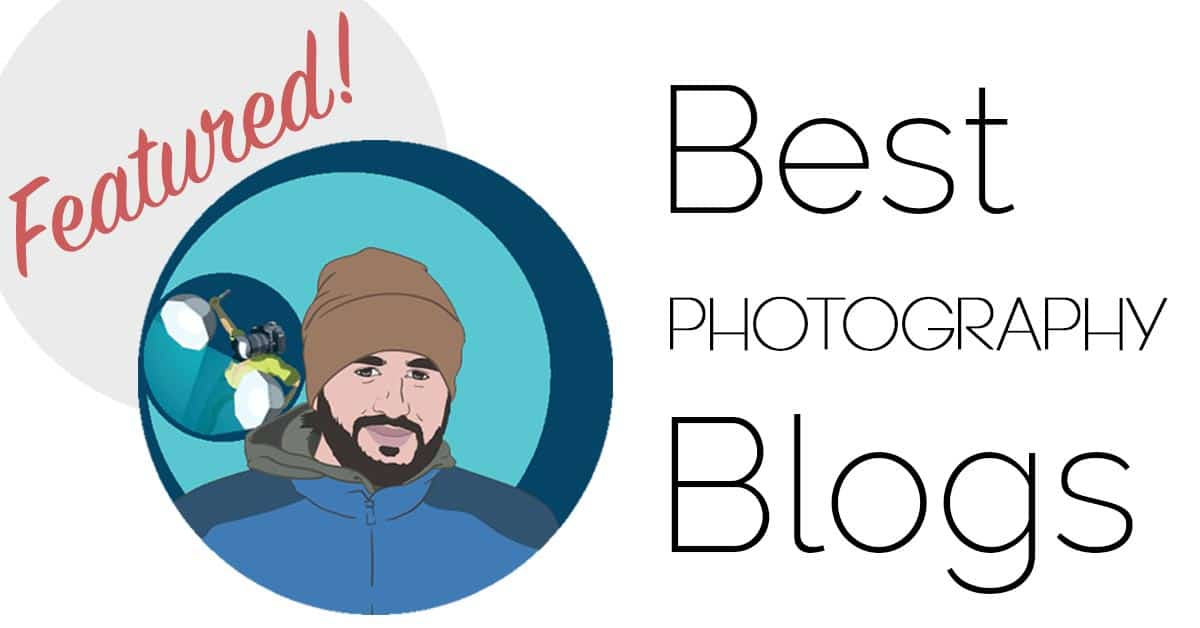 Best Photography Blogs Feature