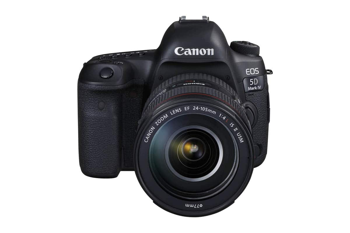 Am i buying the new canon 5d mark iv for 5d mark iv
