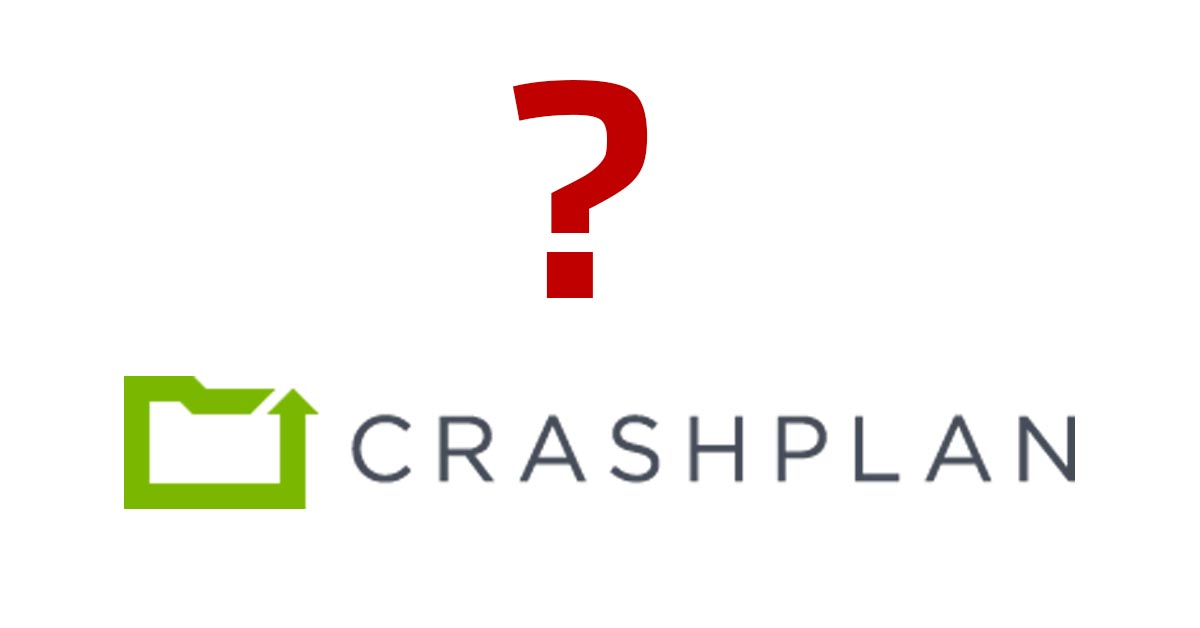 Automated Cloud Backup – I'm Testing CrashPlan For Photographers