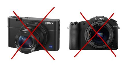 I Sold My Sony Cameras – Here's Why…