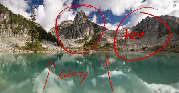 Behind the Shot: Watersprite Lake Panorama