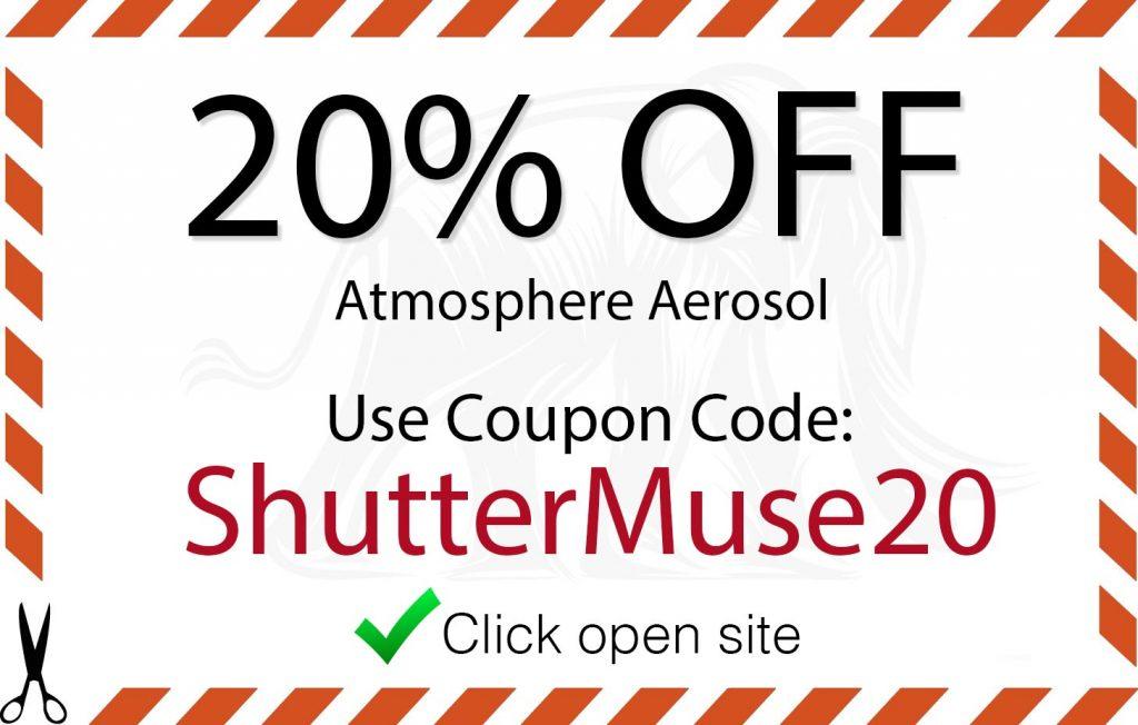 atmosphere-aerosol-coupon