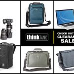 Think Tank Photo Holiday Specials