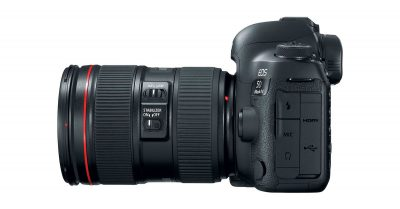 Gear Check: New Lens – Canon 24-105 f/4 L IS II