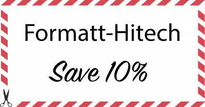 New Discount For Readers: Save 10% on Formatt-Hitech Filters