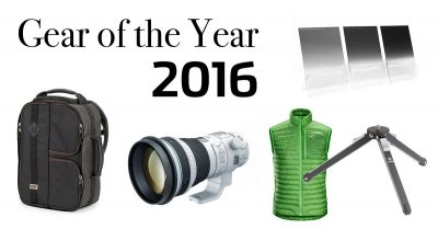 Gear of the Year – 2016