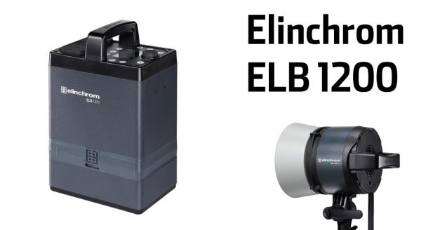 Elinchrom Finally Updates the Ranger RX Series. Meet the New ELB 1200!!
