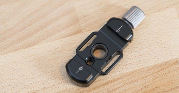 Gear Check: Really Right Stuff Micro Clamp (B2-FABN-Micro)